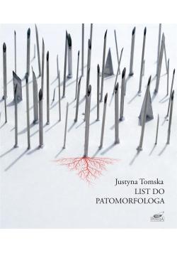 List do patomorfologa