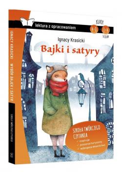 Bajki i satyry z opracowaniem BR SBM