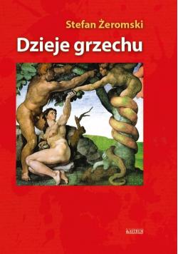 Dzieje grzechu w. albumowe