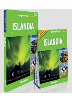 Explore! guide light Islandia w.2019
