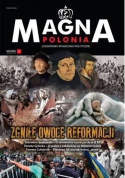 Magna Polonia Zgniłe owoce reformacji nr 7
