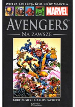 Marvel Avengers  Na zawsze Tom 66