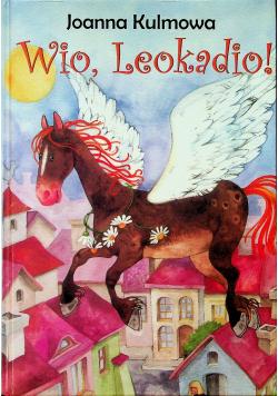 Wio, Leokadio