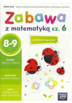 Szkoła na miarę Zabawa z matematyką
