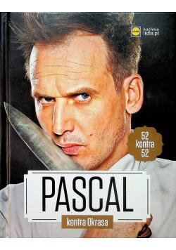 Pascal kontra Okrasa 52 kontra 52