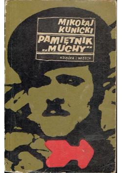 Pamiętnik Muchy