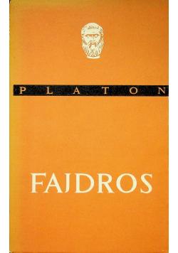 Fajdros