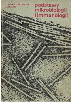 Podstawy mikrobiologii i immunologii