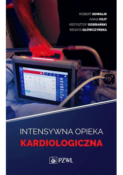 Intensywna terapia kardiologiczna