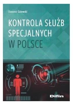 Kontrola służb specjalnych w Polsce