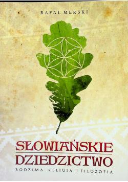 Słowiańskie dziedzictwo