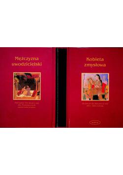 Kamasutra zestaw 2 książek