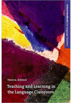 Teaching and learning the Language Classroom