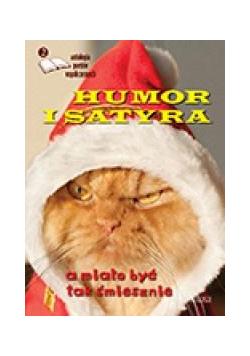 Humor i satyra 2 A miało być tak śmiesznie