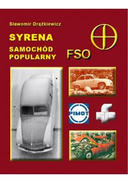 Syrena samochod popularny FSO