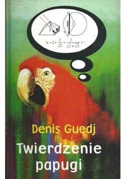 Twierdzenie papugi