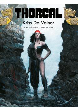 Thorgal Krissde Valnor