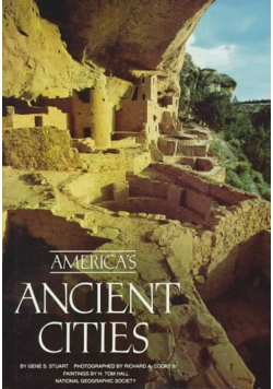 Americas Ancient Cities