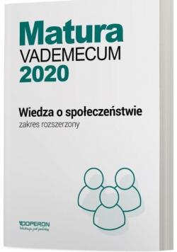 Matura 2020 WOS Vademecum ZR OPERON