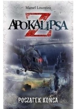 Apokalipsa Z początek końca