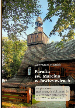 Parafia św Marcina w Jawiszowicach