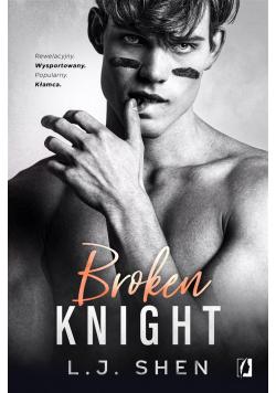 All Saints High T.2 Broken Knight