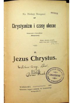 Chrystyanizm i czasy obecne 1905r