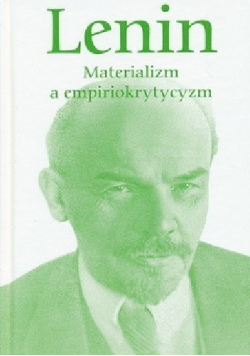Materializm a empiriokrytycyzm