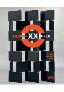 Design XX wieku