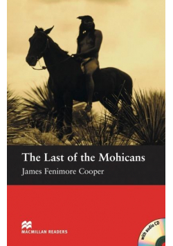 The Last of the Mohicans Beginner + CD