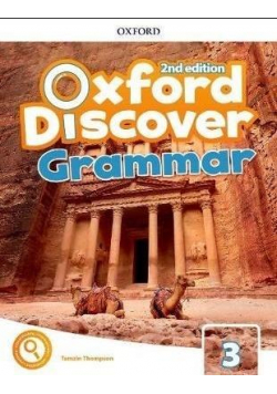 Oxford Discover 2E 3 Grammar