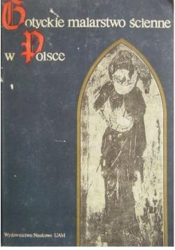 Gotyckie malarstwo w Polsce
