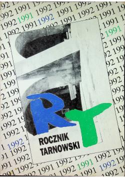 Rocznik tarnowski