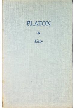 Listy Platon