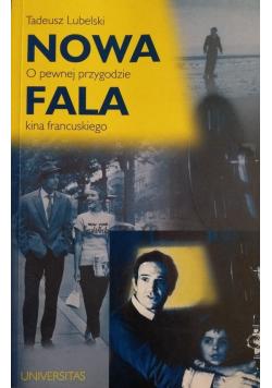 Nowa fala O pewnej przygodzie kina francuskiego