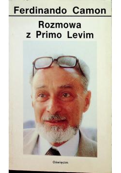 Rozmowa z Primo Levim