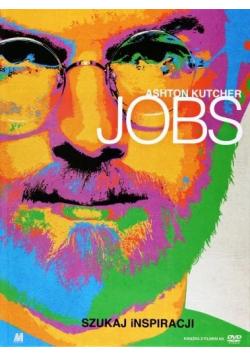 Jobs płyta DVD NOWA