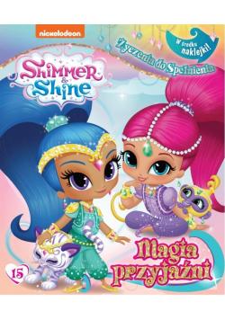 Shimmer and Shine. Życzenia do spełnienia T.15