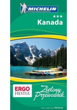Kanada Zielony Przewodnik