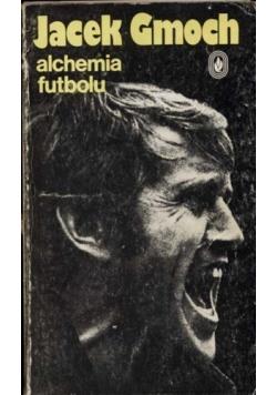 Alchemia futbolu