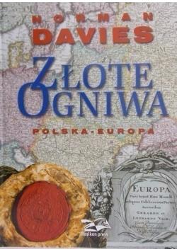 Złote ogniwa  Polska  Europa
