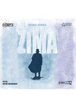 Zima audiobook