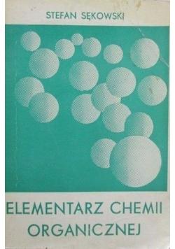 Elementarz chemii organiczej