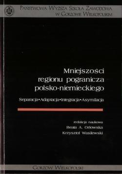 Mniejszości regionu pogranicza polsko niemieckiego