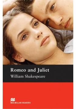 Romeo and Juliet Pre-intermediate