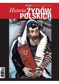 Polityka Pomocnik historyczny Nr 3 Historia Żydów Polskich