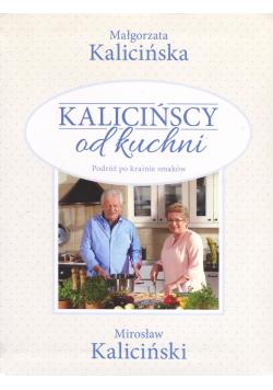Kalicińscy od kuchni