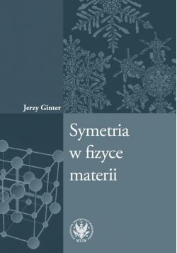 Symetria w fizyce materii