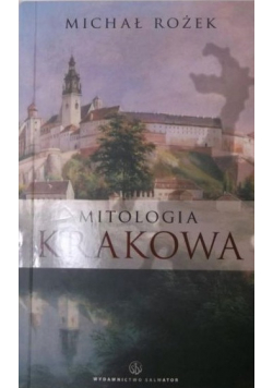 Mitologia Krakowa