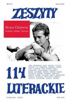 Zeszyty literackie 114 2/2011